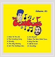 Vol. 1-Beatbuds