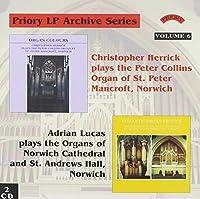 Priory Archive Series Vol. 6