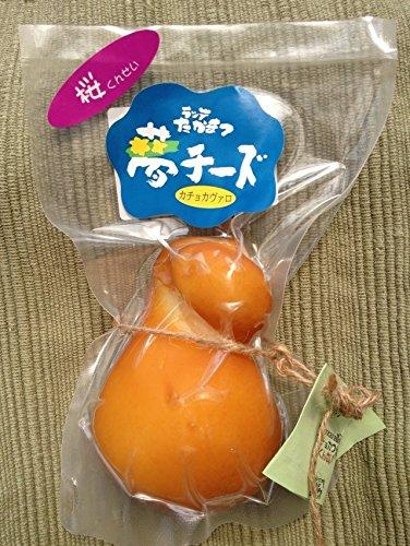 燻製カチョカバロ170g【ラッテたかまつ】(奈良/葛城)