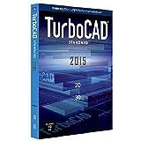 TurboCAD v2015 Standard 日本語版