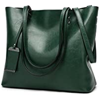 Kigurumi Women's Handbag Leather Shoulder Bag Vintage Shopper
