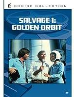 Salvage 1: Golden Orbit [DVD] [Import]