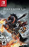 Darksiders: Warmastered Edition (輸入版:北米) – Switch