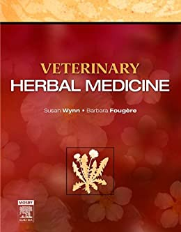 [Wynn, Susan G., Fougere, Barbara]のVeterinary Herbal Medicine E-Book
