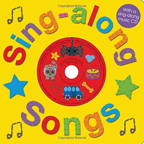 Download Sing-along Songs with CD 0312506481