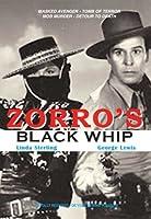 Zorro's Black Whip #1