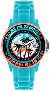 (アイスウォッチ) Ice-Watch 腕時計 F*** ME, I´M FAMOUS FM.SS.TEP.U.S.11 ユニセッ