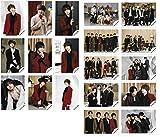 伊野尾慧 Hey! Say! JUMP 愛だけがすべて MV& ジャケ 撮影 オフショット 公式 写真 19枚フルセット 5/29