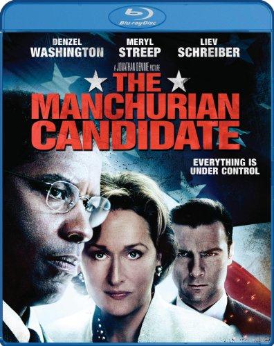 Manchurian Candidate (2004) [Blu-ray] [Import]