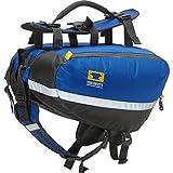 マウンテンスミス マウンテンスミス バッグ スーツケース K-9 Pack, Large Dog Pack Azure Blue [並行輸入品]