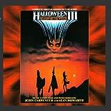 Halloween III: Complete Original Motion Picture Score