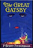 The Great Gatsby(illustrated) (English Edition)