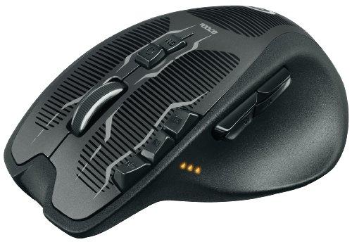 LOGICOOL ロジクール G700s 充電式ゲーミングマウス 並行輸入品