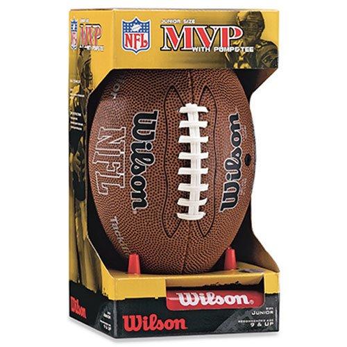 Ballon Football Americain - MVP Junior