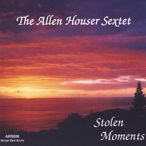 Stolen Moments (ARS006)