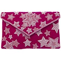 From St Xavier Women's Luella Coin Purses & Pouches, Rose, OneSize