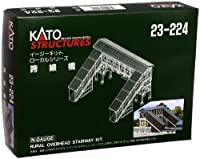 KATO Nゲージ 跨線橋 23-224 鉄道模型用品
