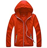 Panegy OUTERWEAR メンズ カラー: オレンジ - Best Reviews Guide