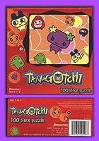 Tamagotchi 100 Piece Jigsaw Puzzle Purpleguy