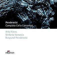 Penderecki: Cello Concertos