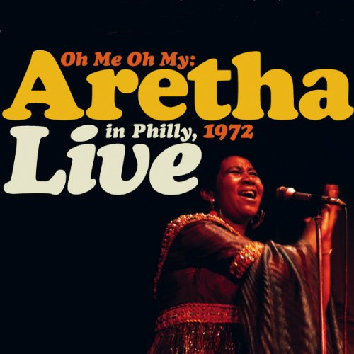 Medley: Day Dreaming/Think (1972 Live in Philly) (Remastered)