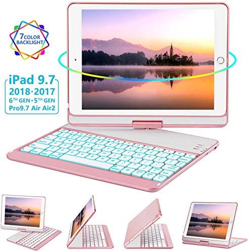 GreenLaw iPad キーボード B075F7MPFL 1枚目