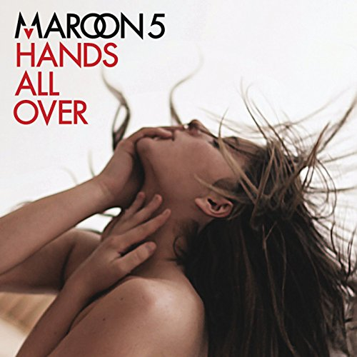 Hands All Over (Revised Japan ...