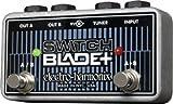 Electro-Harmonix エレクトロハーモニックス Switchblade+ Channel Selector フットスイッチ【並行輸入品】