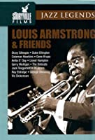 Louis Armstrong & Friends [DVD]