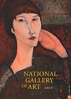 National Gallery of Art: 2012 Engagement Calendar