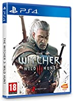 The Witcher 3: Wild Hunt (輸入版)