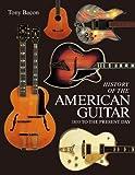 世界で一番美しいアメリカン・ギター大名鑑 ヴィジュアルでたどるヴィンテージ・ギターの歴史