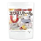 エリスリトール(erythritol) 900g カロリーゼロ NICHIGA(ニチガ)