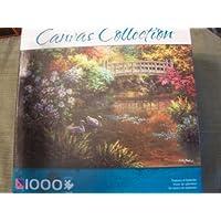Canvas Collection 1000 Piece Puzzle Treasury of Splendour