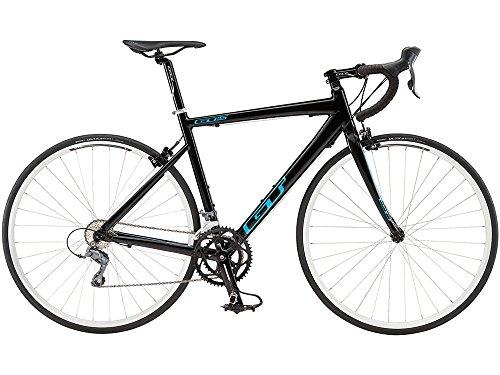 GT(ジーティー) 16'GTS SPORTS CLARIS(2x8s)ロードバイク 520 ブラック 9160221