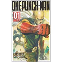 ワンパンマン 01 (ジャンプコミックス)