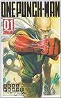 ワンパンマン ~19巻 (村田雄介、ONE)