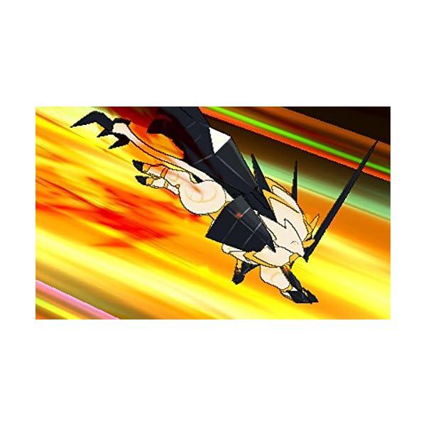 ポケットモンスター ウルトラサン - 3DSの紹介画像4