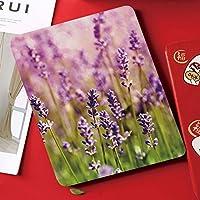 新しいiPad mini4 ケース おしゃれ 手帳型 横開き スマートカバー チェック 切り替え (ipad mini4)繁栄している農村の庭の香りのよい園芸植物植物学の農場の有機性植物
