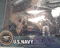 Excite U.S. Navy Seals Observation Tower Playset Role Play Toys [並行輸入品]