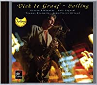 Sailing by Dick De Graaf (2002-01-01)