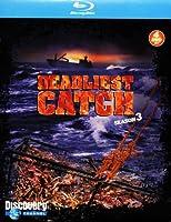Deadliest Catch: The Complete Third Season (Season 3) [Blu-ray]