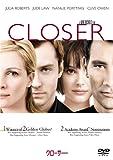 クローサー [DVD] 画像