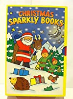 Christmas Sparkly Books (4 Book Boxed Set)