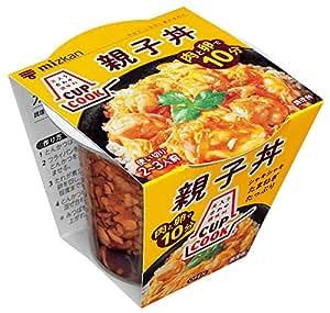 ミツカン CUPCOOK 親子丼 210g