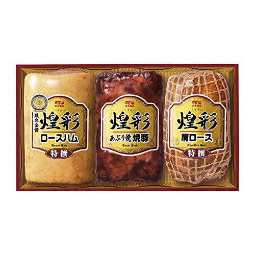 丸大食品 煌彩 ハムギフト GT-50A 【お肉 詰め合わせ ギフトセット おいしい お中元 お歳暮 贈り物】