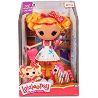 Lalaloopsy Entertainment Large Spot Doll [並行輸入品]