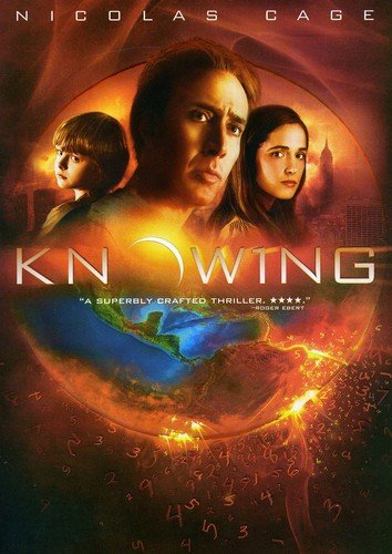 Knowing [DVD] [Import]の詳細を見る