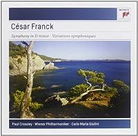 Franck: Symphony in D Minor Symphonic V