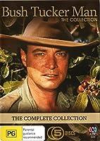 BUSH TUCKER MAN, THE - THE COM [DVD] [Import]